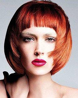 Русые волосы и рыжая бестия - 1