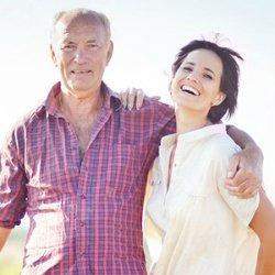 Когда мужчина старше: преимущества