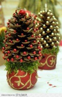 - Новогодние украшения своими руками. Мастер-классы по созданию елочных игрушек.