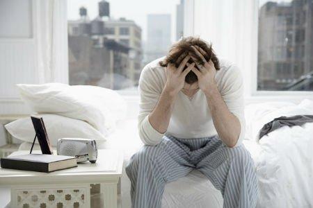 8 признаков депрессии - не пропусти начало! - 1. Гнев ираздражительность