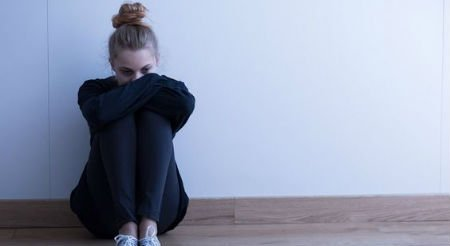Депрессия непроходящая