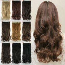 - Чем отличаются искусственные волосы и как за ними ухаживать?