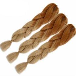 Чем отличаются искусственные волосы и как за ними ухаживать? - Канекалон