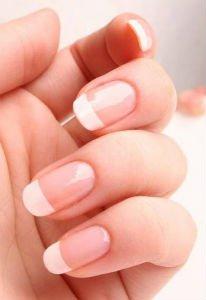 - Как восстановить ногти после гель-лака