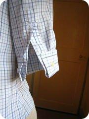 Как перешить мужскую рубашку идеи и мастерклассы